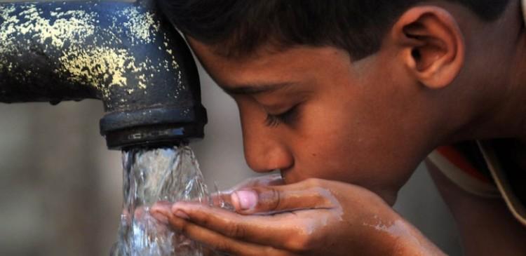 Странам Ближнего Востока грозит острый дефицит пресной воды