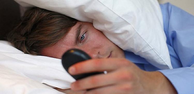 здоровье-сон-телефон